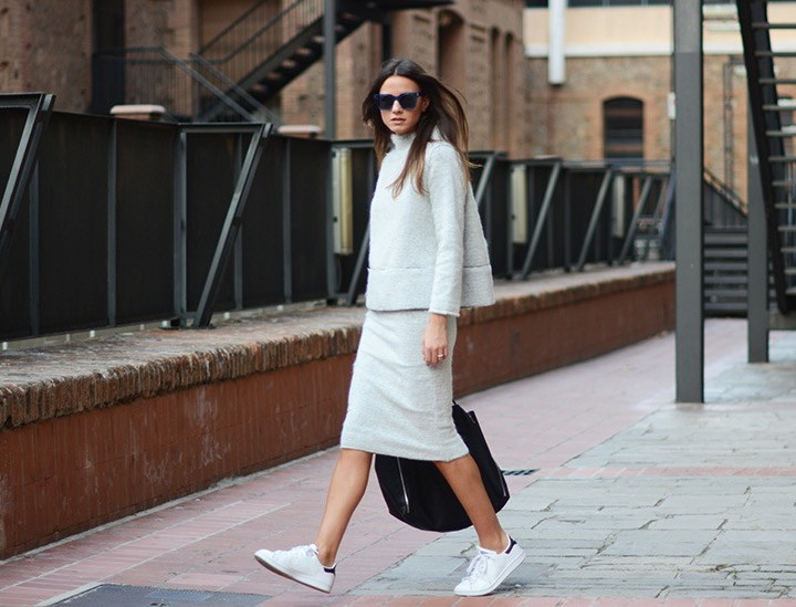 Stan Smith And Superstar Which Do You Prefer Veronica Vannini Fashion Blog Very 39 S Fashion