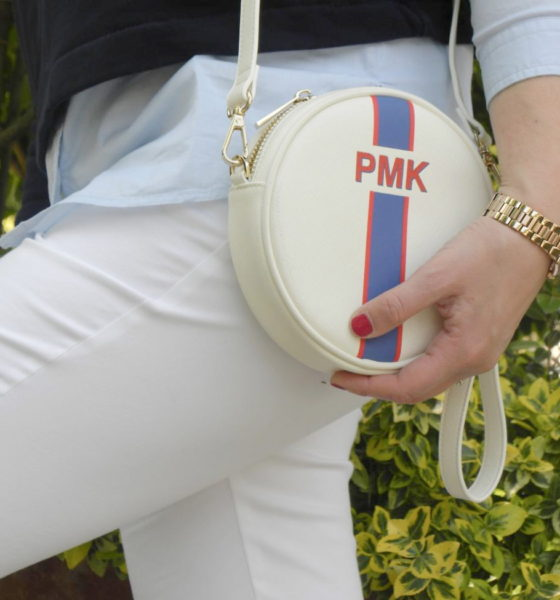 Round bags: the trend continues!