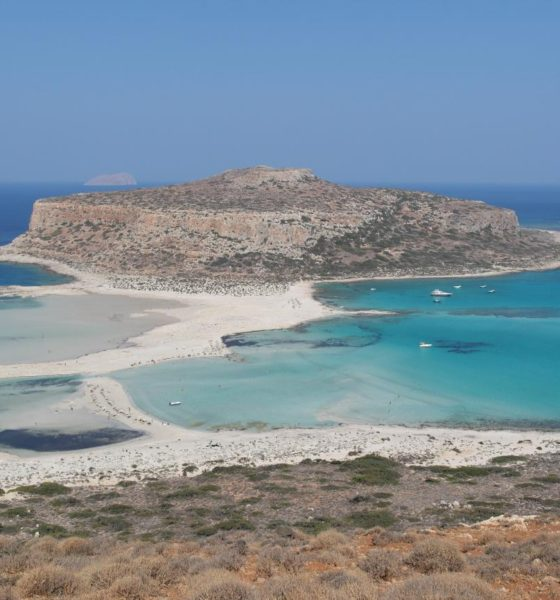 Crete: the most beautiful beaches of the west