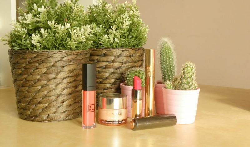 Cosmetics: four products tested and approved!