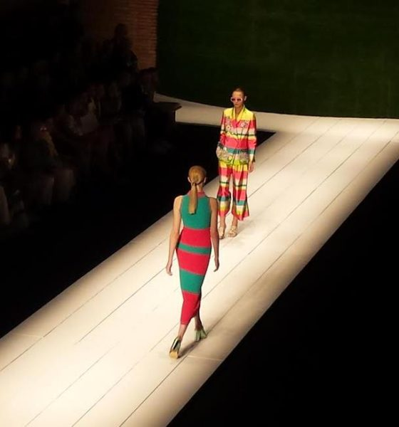 Milano Fashion Week Settembre 2016: il video!!