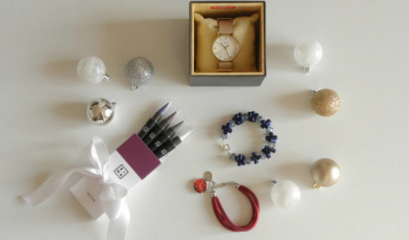 Christmas gift ideas: some advice for you!