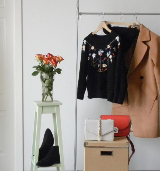 Winter Sales: the clothes and accessories of buying!