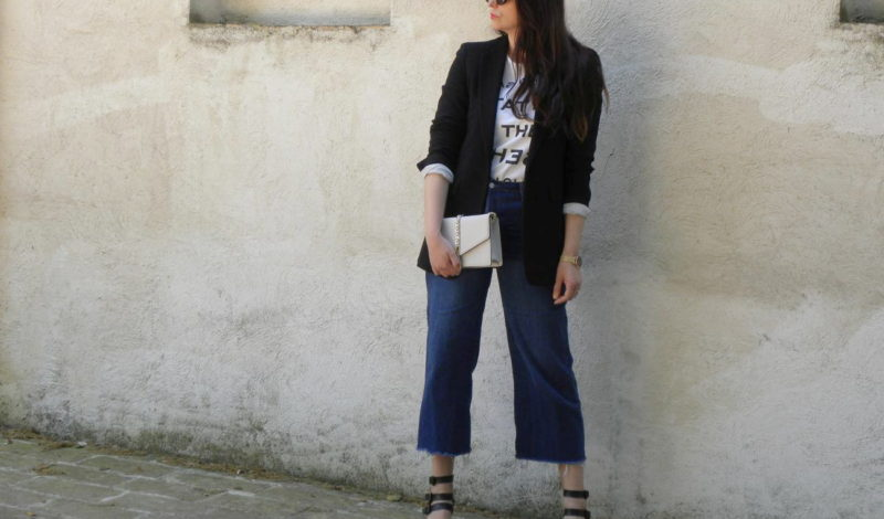 How to dress comfortably but with style!