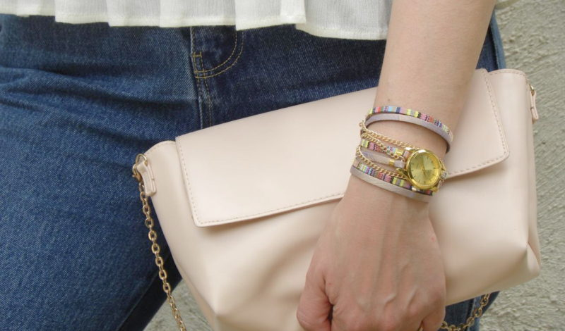 Bracelet watch: when the accessory makes the difference!