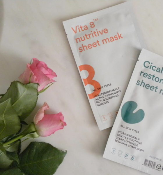 Face masks: my experience with TheKBeauty