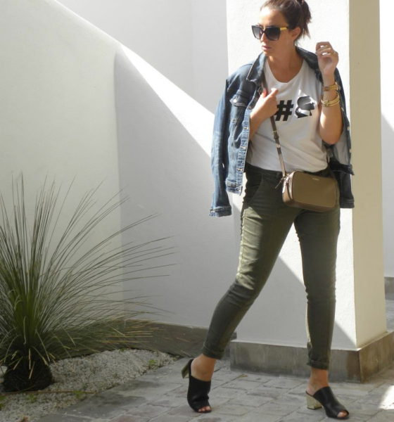 Look di fine estate: un'idea outfit casual per Settembre!
