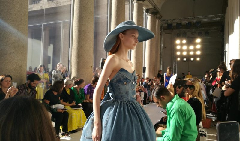 Milan Fashion Week SS 2018: my experience and the video!
