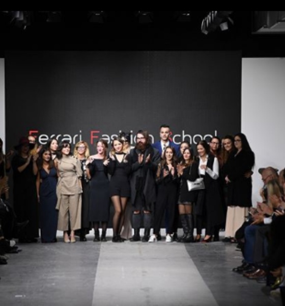 Fashion Graduate Italia 2017: fashion, innovation and new talents!