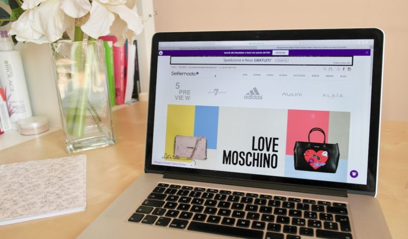 Special bags and online purchases: a tip for your shopping!