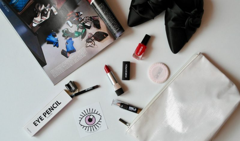 Best makeup products: my new May beauty box Egocentrica
