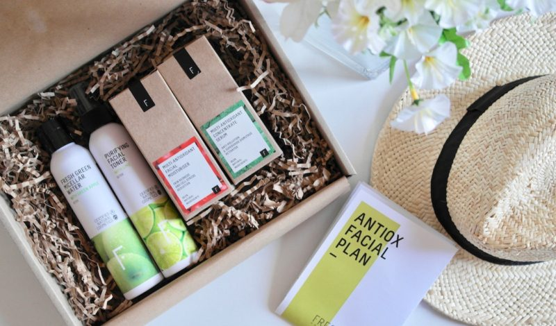Natural products by Freshly cosmetics: the best for your beauty!