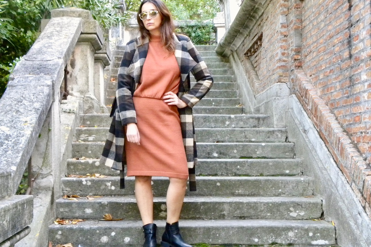 idea outfit autunno 2018