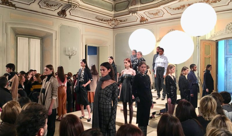 Winter fashion trends 2019/20: the news from Milan fashion week!