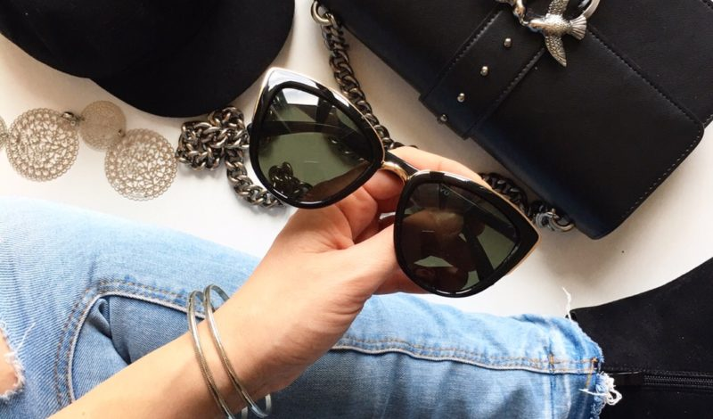 42648626d61 Sunglasses spring 2019  more interesting shapes and trends!