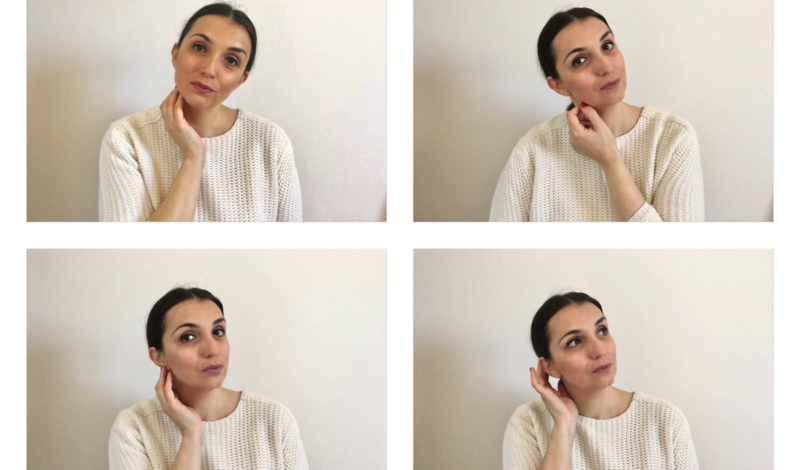 Trucco quotidiano da giorno: la mia make up routine!