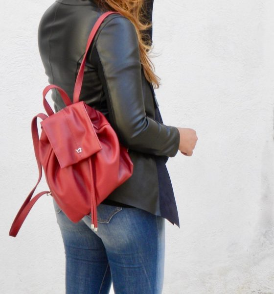 Fashion backpacks 2019: among the trendy accessories of the season!