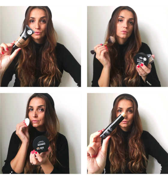 Basic face make-up: I tried PS… Primark Beauty products
