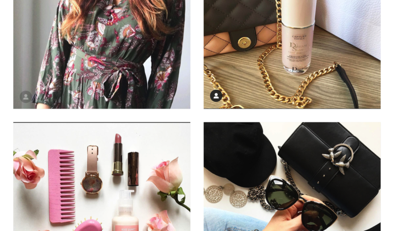 Top of 2019: fashion and beauty products that I liked best!